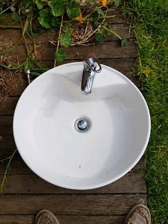 Bathroom Sinks Gumtree bathroom sink in adelaide region, sa | gumtree australia free