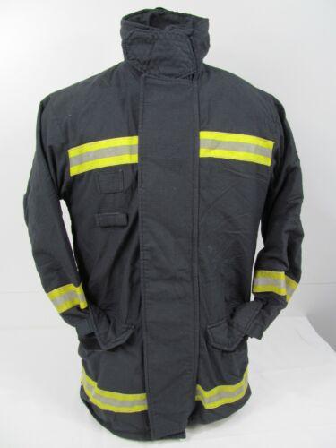 Bristol Gore-Tex Titan Fireman Flame Retardant Jacket Coat SMALL-XXLARGE G2-3