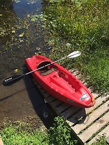 Looking for a kayak