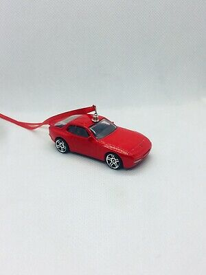 New Porsche 944 Turbo Car Christmas Ornament 911 968 964 993 996 991 997 992 928