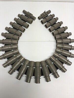 Nerf Vulcan EBF-25 ---25 Round N-Strike Replacement Clip Belt Ammo Chain