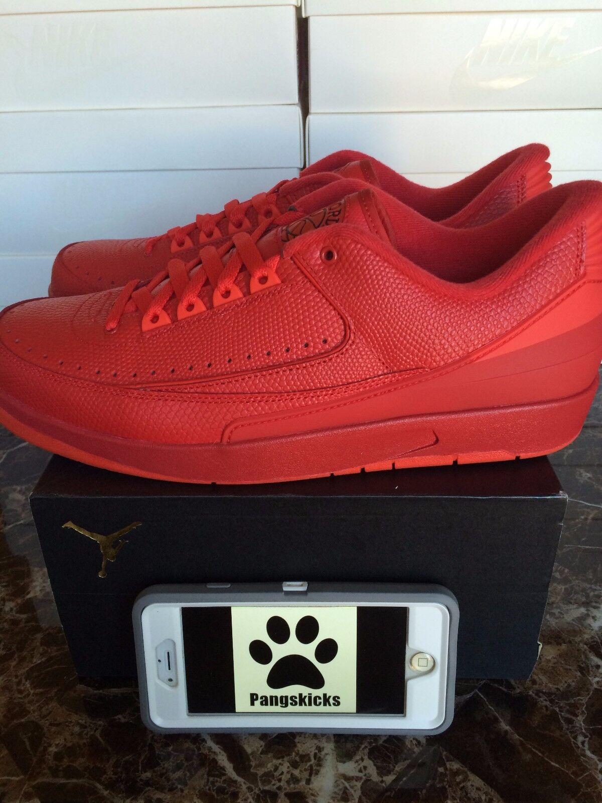 f5748665fa9a Купить Nike Air Jordan 2 Retro Low Gym Red на eBay.com из Америки с ...