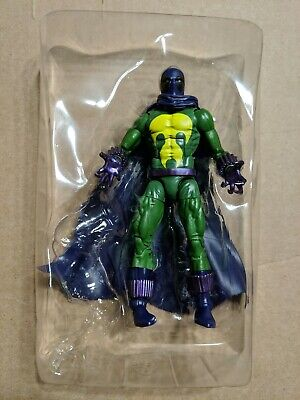 "Marvel Legends Spider-Man Prowler 6"" Action Figure NO Lizard BAF inner package"