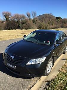 2006 Toyota Camry Sedan Braidwood Palerang Area Preview