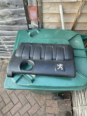 Peugeot 207 Engine Cover 1.4 2006-2010