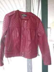 Genuine Leather jacket Stockport Clare Area Preview