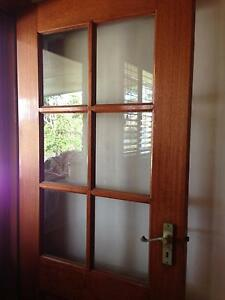 French Door External Dungog Dungog Area Preview