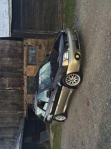 2002 Subaru Outback H6 3.0l