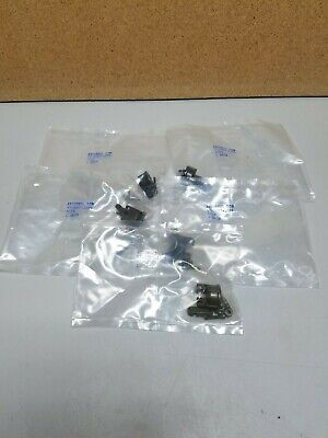 5 New Amphenol Cable Clamp Kit 97-3057-1004