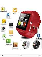 Smart Wrist  Watch Bluetooth 3.0 for IPhone,Samsung, LG, And...