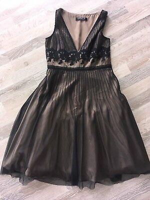 Kleid von Angie für besondere Anlässe Größe 38
