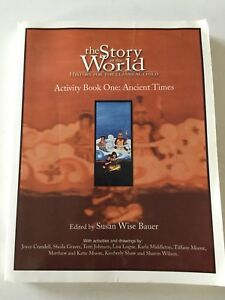 The Story of the World Activity Book