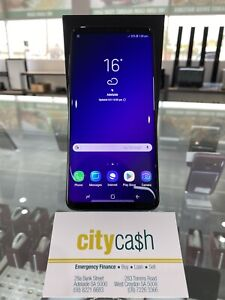 Samsung Galaxy S9 Plus 256GB Croydon Park Port Adelaide Area Preview
