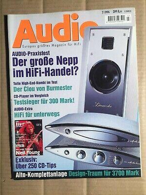 ROSSE NEPP IM HIFI-HANDEL ? / HIFI FÜR UNTERWEGS /  (DA135) (Zeitschriften Großhandel)
