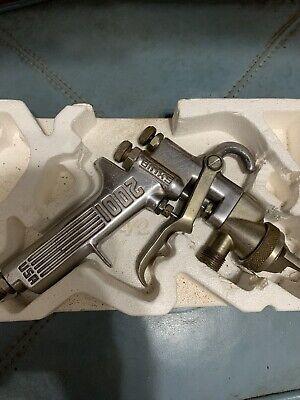 Binks 2001 Spray Gun In Original Box Excellent Condition Model 115