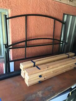 Single Bed (in great condition)