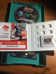 Nintendo DS Collectors Tin