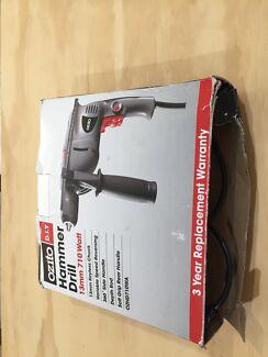 Hammer Drill 13mm