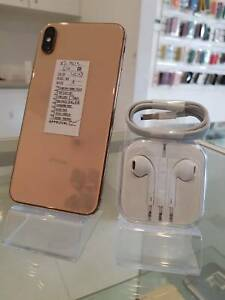 Apple iPhone XS MAX with invoice