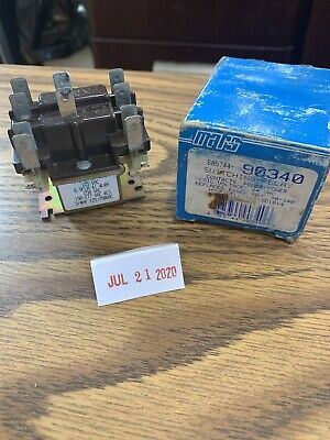 Mars 90340 Dpdt24v Switching Fan Relay 90-340