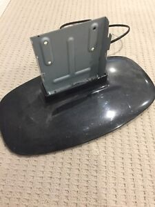 """Samsung TV stand 42"""" STAND ONLY"""