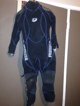 Men's Steamer Wetsuit Jewells Lake Macquarie Area Preview