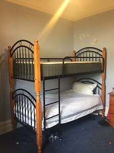 Bunk bed Hunters Hill Hunters Hill Area Preview