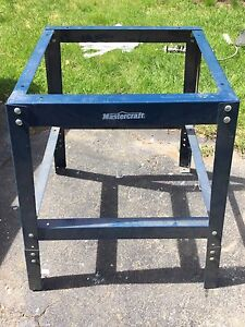 Craftsman metal table for table saw and other tools