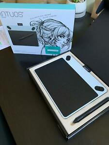 Wacom intuos draw (very new)