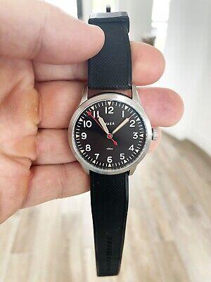 Vaer S5 40mm Standard Issue Field Watch Quartz