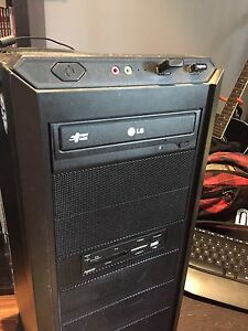 My old gaming pc