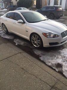 Mint jaguar fx for sale !