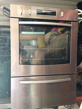 WESTINGHOUSE GAS WALL OVEN AND GRILL - RETAILS NEW $1699 Waverley Eastern Suburbs Preview