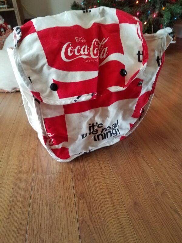 Vintage coca cola Backpack