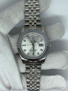 Rolex DayDate 41mm Watch