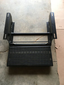 Rv Steps Buy Or Sell Trailer Parts Amp Accessories In