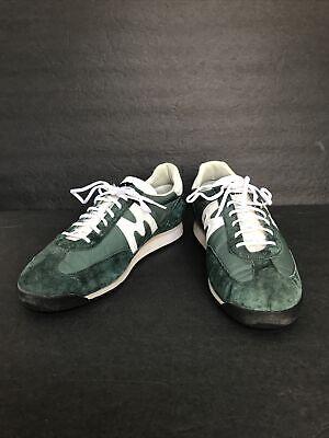 Karhu Champion Air Men's Size 10.5 Green