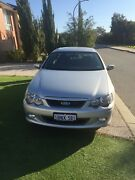 2004 Ford Falcon XR6 Southern River Gosnells Area Preview