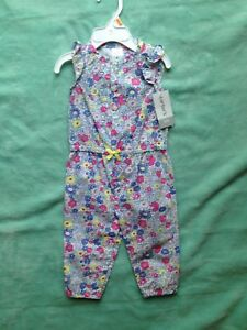 Brand New Carters Romper