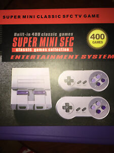 Replica Super Nintendo Mini