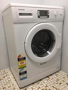 Euromaid WM5 5kg Washing Machine Coogee Eastern Suburbs Preview