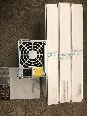 Apple Xserve RAID Service Parts 500GB set MA269G/A