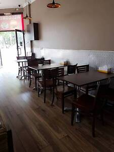 Burger , Fish and Chips Shop For Sale Clayton South Kingston Area Preview