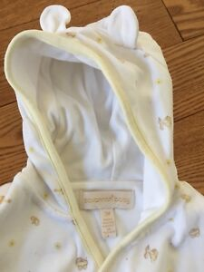 Savannah baby 3mo sleep sack