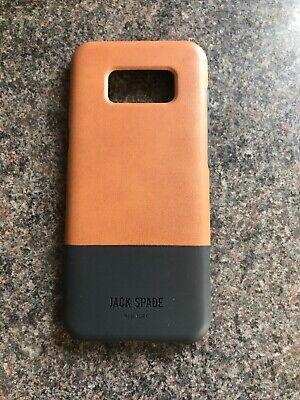 samsung s8 case Jack Spade New York Luxury Designer