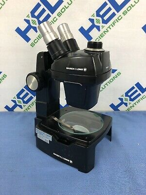 Bausch Lomb Stereozoom 2 Microscope