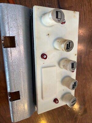 Rancilio Epoca S Board Keyboard Epoca Model Part