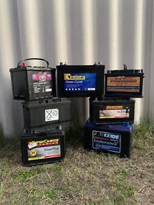 Wanted: Dead Unwanted Batteries