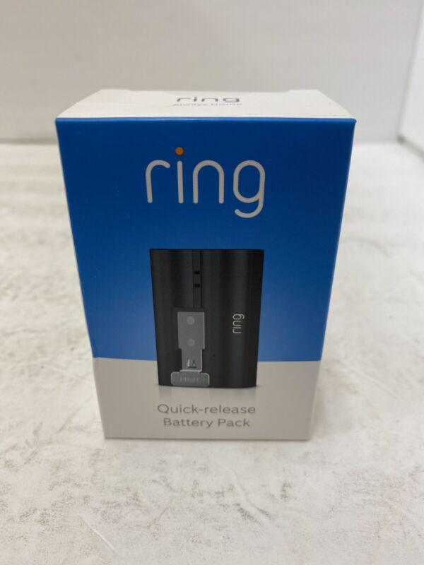 Ring Quick-Release Rechargeable Battery for Video Doorbell 2 (8AB1S7-0EN0)