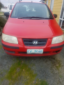 2003 Hyundai Longford Northern Midlands Preview